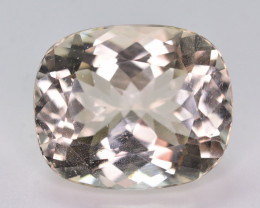 Untreated 24.35 Ct Natural Himalayan Topaz