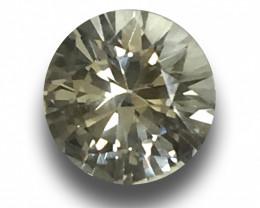 Natural Unheated Light Yellow Sapphire Loose Gemstone  Sri Lanka -New