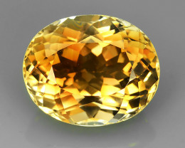13.95 cts Natural Champion Topaz oval Cut Brazilian Ravishing Loose Gems