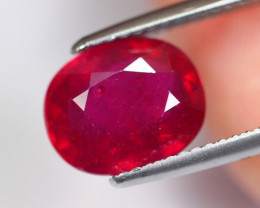 4.03cts Blood Red Colour Ruby / AA109
