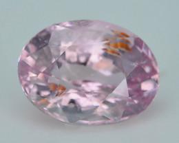 Rarest 1.35 ct Padparadscha Sapphire SKU.22