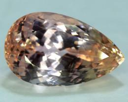 102.90 cts Peach Kunzite Gemstone