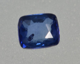 Natural Sapphire 0.80 Cts