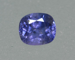 Natural Sapphire 1.24 Cts