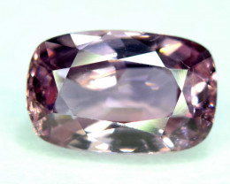 3.25 Carats Pink Color Spinel Gemstone