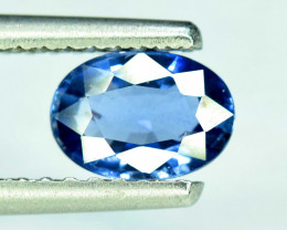 1.40 Carats Gorgeous Color Royal Blue Sapphire Gemstone