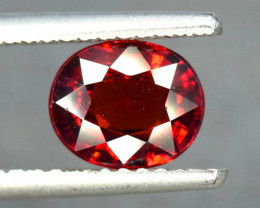 2.50 Carats Red Color Spinel Gemstone