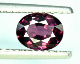 2.35 Carats Natural Spinel Sparkling luster Faceted Gemstone
