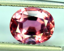 2.70 Carats Pink Color Tourmaline Gemstone From Afghanistan