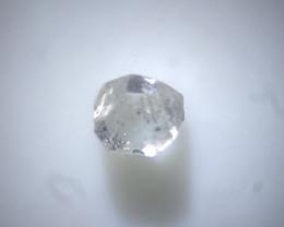 0.01 ct I/J I2 old table cut diamond