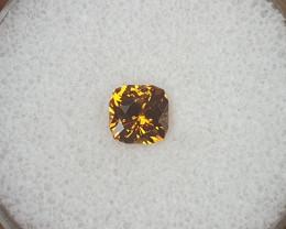 1,32ct Mali Garnet - Master cut!
