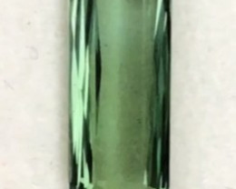 2.62ct Bright Grass Green Tourmaline - G554