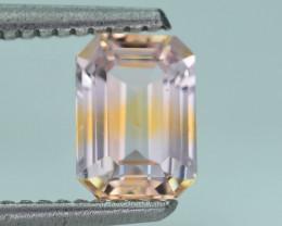 Rarest 1.50 ct Padparadscha Sapphire SKU.20