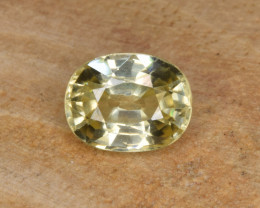 Natural Zircon 1.66 Cts Top Luster Gemstone