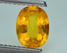 AAA Rare Chondrodite 1.03 ct Hard To find SKU-2
