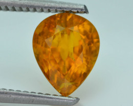AAA Rare Chondrodite 2.27 ct Hard To find SKU-2