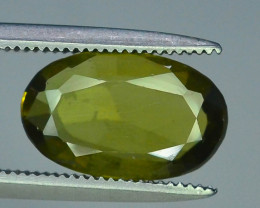 2.40 ct Natural Rare Epidote