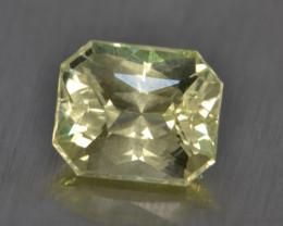 Natural Chrysoberyl 1.25 Cts Gemstone