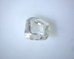 0.01 ct H/I SI2 vintage diamond old mine cut