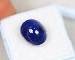 14.19ct Blue Sapphire Cabochon Lot GW3738