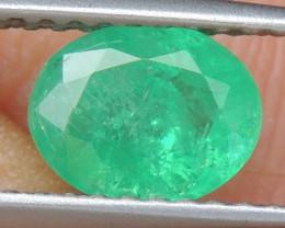0.90cts Emerald,  Jewelry Grade
