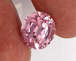 7.33cts Pink Tourmaline (CM27)