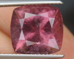 6.36cts, Nigerian Rubelite