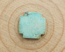 Fashion Turquoise ,Handmade Gemstone ,Turquoise Cabochons ,Lucky Stone C518
