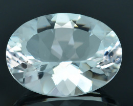 Rare 7.13 ct Untreated petalite Collector Gem`s SKU.2