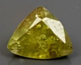 0.80Crt Rare Demontoid Garnet  Natural Gemstones JI34