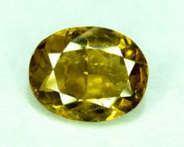 Rare 1.80 ct Natural Clinozoisite ~ Pakistan