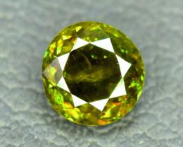 1.50 Carats Sphene Gemstone
