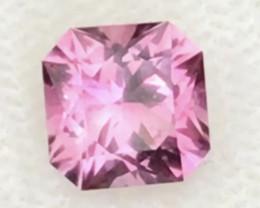 Lovely Pink Flanders Cut Spinel - Burma  G558 HME03