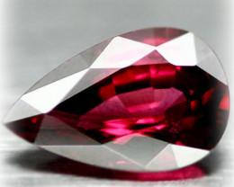 2.93cts Purple Pink Rhodolite Garnet -