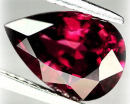 2.84cts Purple Pink Rhodolite Garnet -