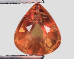 1.49 Ct Natural and Untreated Color Change Garnet Gemstone GC12