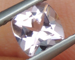 5mm Morganite Pink Cushion
