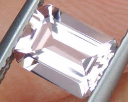 Morganite Calibrated Gemstones
