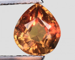 1.41 Ct Natural and Untreated Color Change Garnet Gemstone GC20