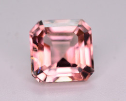 Top Quality 2.10 Ct Natural Pink Tourmaline. AT1