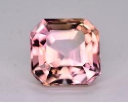 Top Color 2.35 Ct Natural Pink Tourmaline. AT2