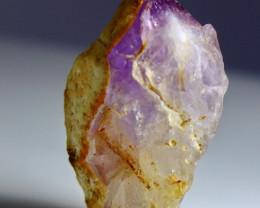 39.50 CT Unheated ~ Natural Purple color Amethyst Crystal