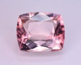 Ravishing Color 3.60 Ct Natural Pink Tourmaline. RA1