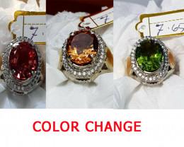 NR Color Change - Diaspore*