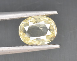 Natural Sapphire 1.69 Cts