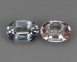 2.30 CTS-FANTASTIC ULTRA RARE NATURAL OVAL~FANCY SPINEL!! $280.00