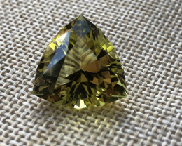Citrine gemstone Gemural