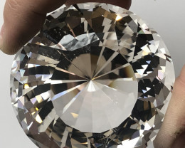 Quartz gemstones Gemural