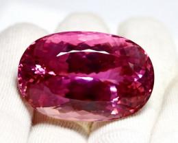 227.00 Cts Unheated ~ Museum Grade Purple Pink Kunzite Gemstone