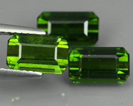 ~5.30 CTS~GENUINE NATURAL EARTH MINED UNHEATED GREEN TOURMALINE~
